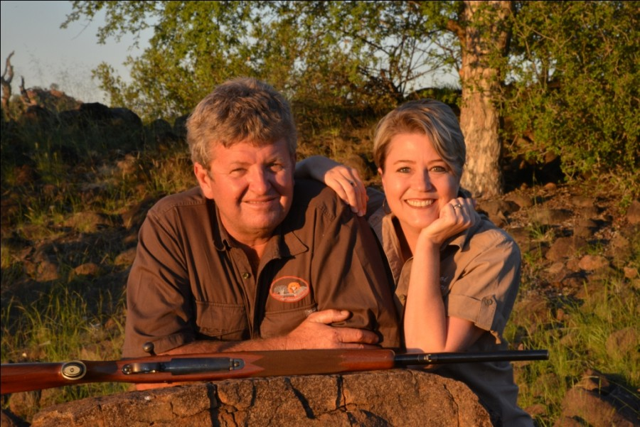 South African Hunting Safaris